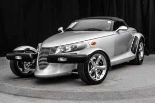 2000 Plymouth Prowler Base Convertible 2 - Door 3.  5l photo