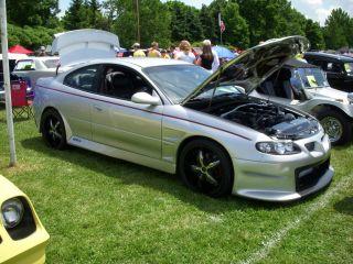 2004 Pontiac Gto Show Car 665 Hp. photo