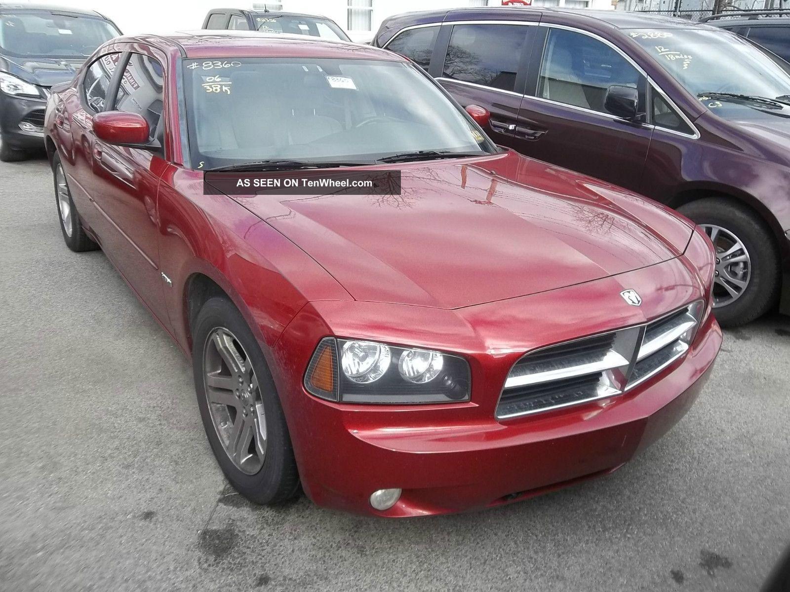 2006 Dodge Charger Rt Hemi Stop Buy  U0026 Take A Look Best Buy