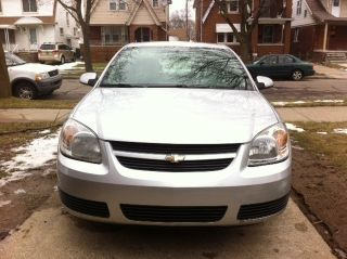 2007 Chevrolet Cobalt Lt Sedan 4 - Door 2.  2l photo