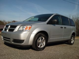 2008 Dodge Grand Caravan Wheelchair Accessible photo