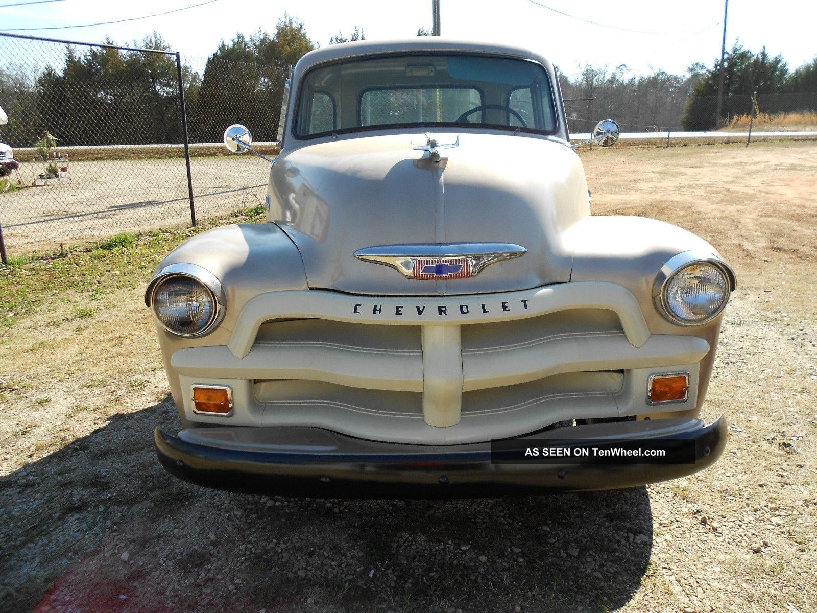1955 Chevrolet First 3100 Series Other Pickups photo
