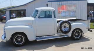 1954 Chevy 5 Window Classic Pick Up photo