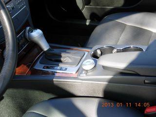 2011 Mercedes - Benz C300 Sport Sedan 4 - Door 3.  0l photo
