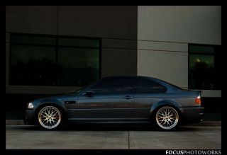 2002 Bmw M3 Smg Tastefully Modified photo