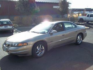 2000 Pontiac Bonneville Ssei Supercharged photo