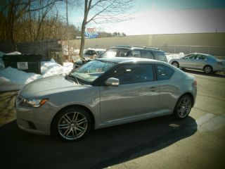 2012 Scion Tc Pristine Contdition, ,  Automatic photo