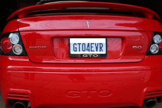 2006 Gto - Pristine Condition - Extremely - Lots Of Add Ons photo