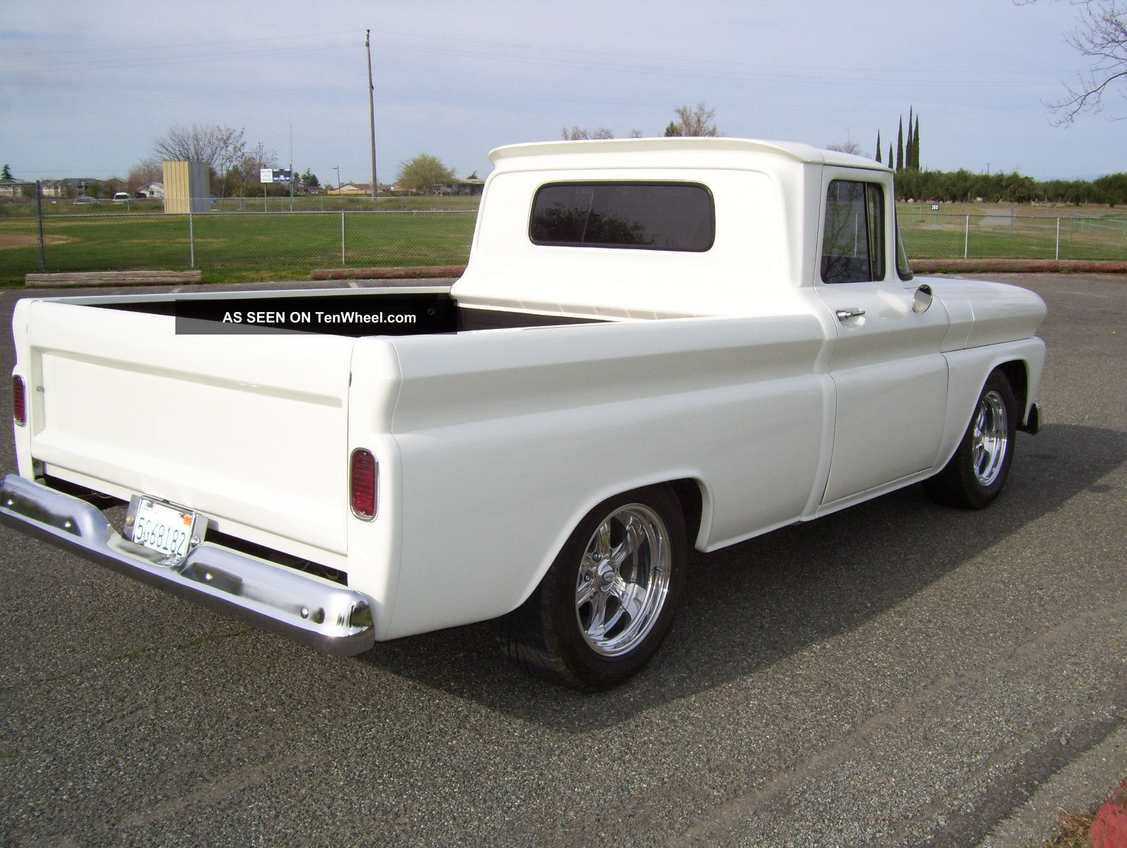 Click photo to enlarge category cars trucks chevrolet c 10