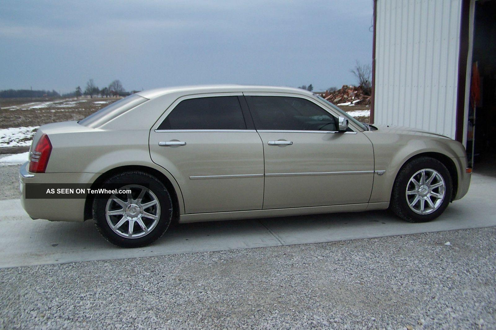 2006 Chrysler 300c 300 Series photo