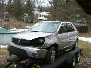 2006 Buick Rendezvous Cxl Sport Utility 4 - Door 3.  5l photo
