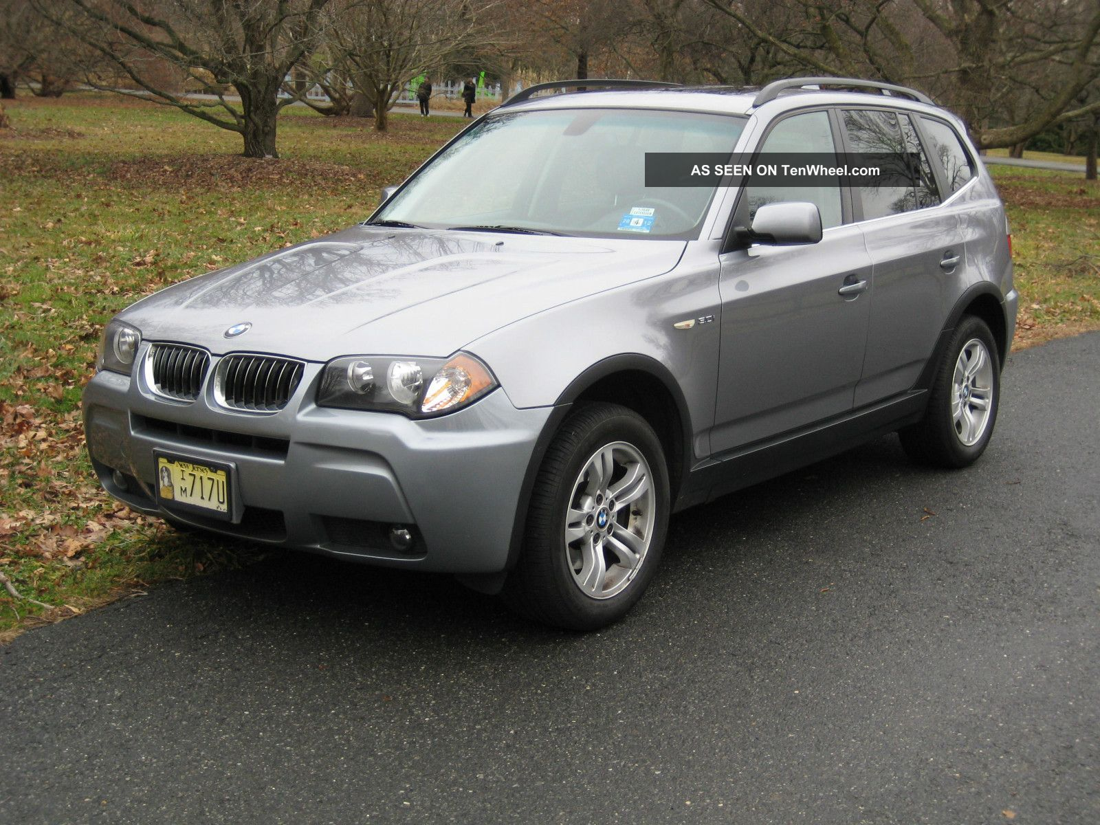 Used BMW X3 with Manual transmission for Sale - CarGurus
