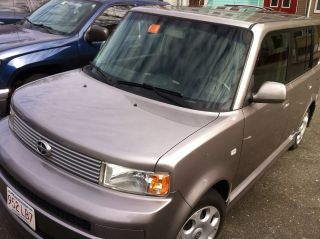 2005 Scion Xb Base Wagon 5 - Door 1.  5l Rare photo