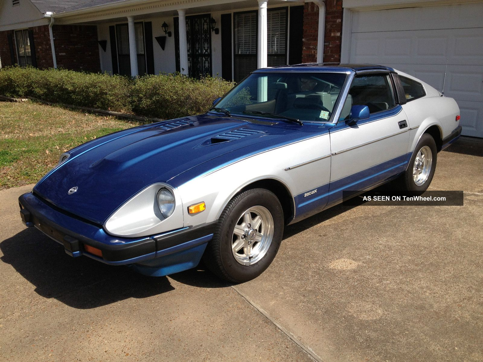 datsun 280zx pictures posters news and videos on your pursuit