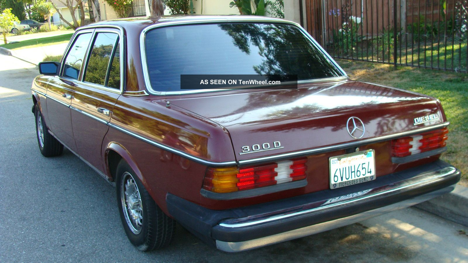 Mercedes benz 240d w123 flickr photo sharing best car review