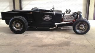 1927 Ford Model T Roadster Pickup Hot Rod photo