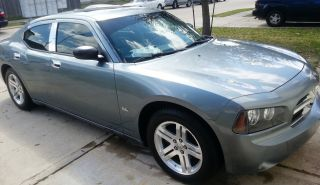 2006 Dodge Charger.  Very,  Powerful,  Seats, photo