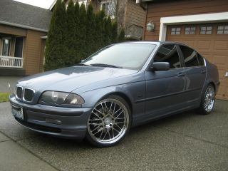 2000 Bmw 328i (dinan S1 Complete Package) photo