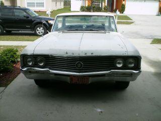 1964 Buick Lesabre - 300 V8 - 4bbl photo