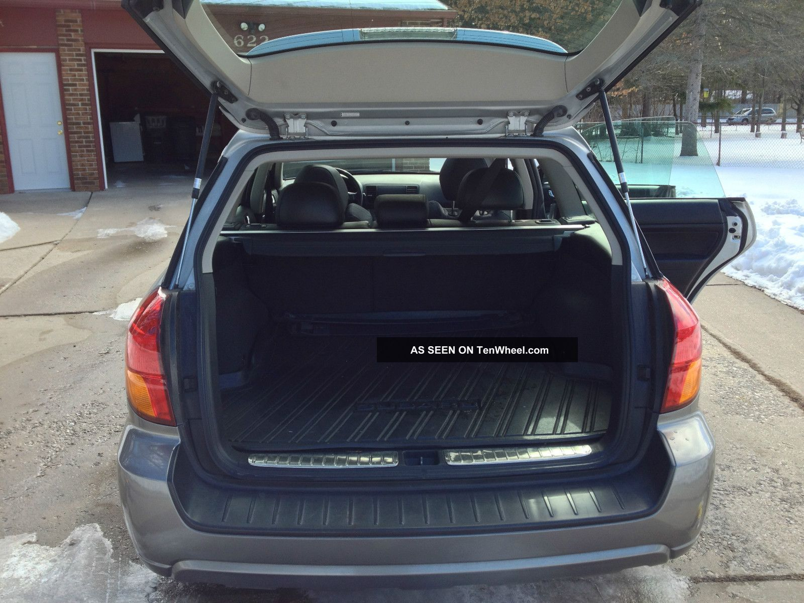 2005 subaru outback 2 5 xt limited. Black Bedroom Furniture Sets. Home Design Ideas
