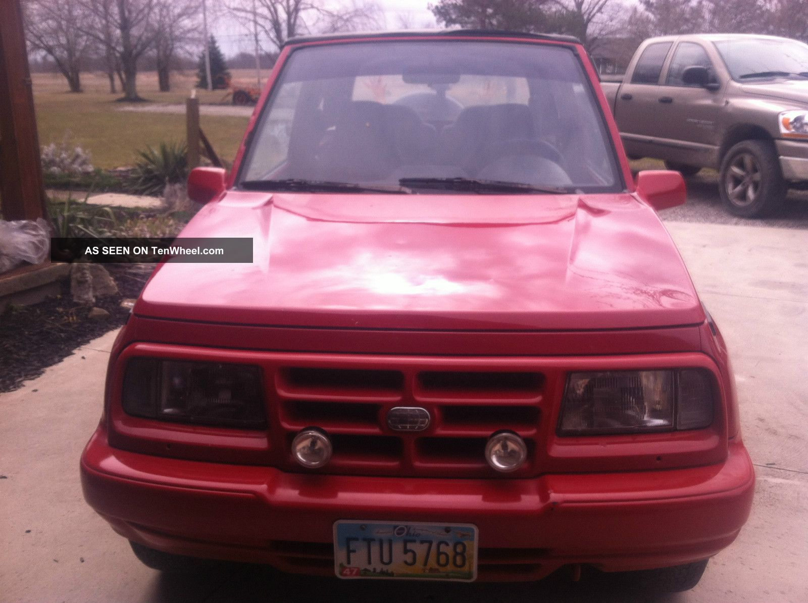 Metra Ford Ranger 2008 Wire Harness together with Uce 350 Service Manual additionally Project Samsquanch Vinnie Barbones Drag Week 1995 Geo Tracker furthermore 125902 as well Ford F 450 Fuel Pump. on geo tracker street rod