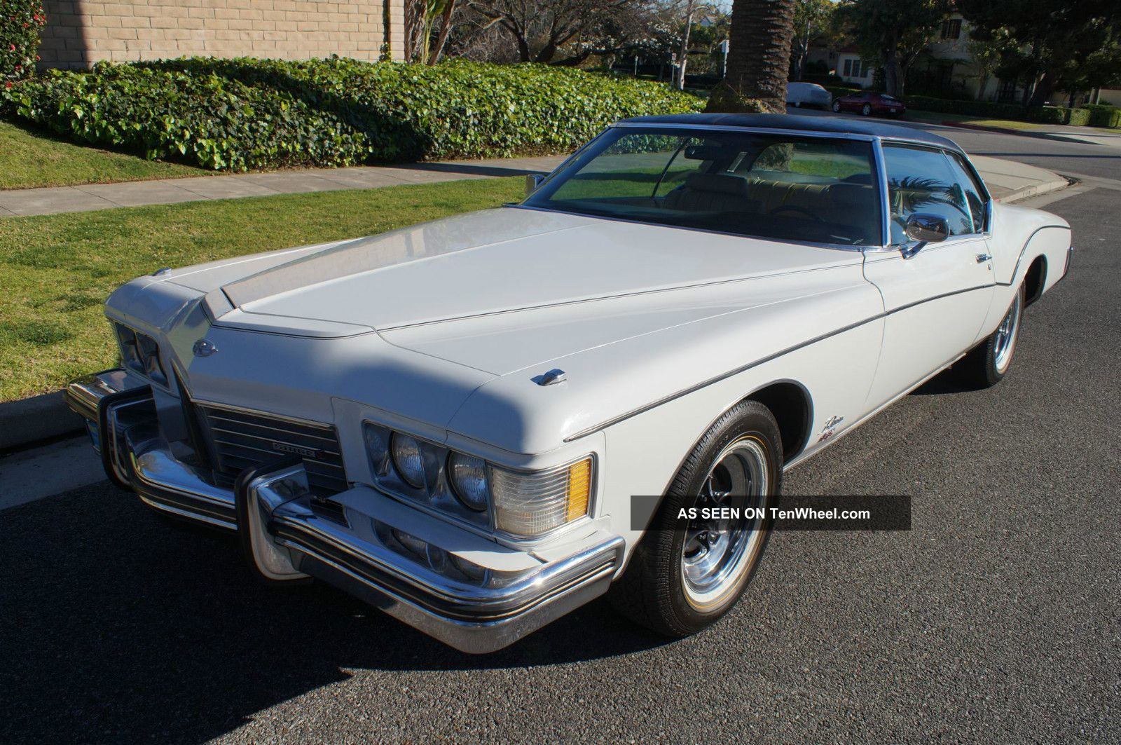 1973 Riviera ' Undocumented ' Gs Stage One ' Clone ' No Rust / Accidents Great Driver Riviera photo