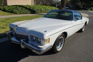 1973 Riviera ' Undocumented ' Gs Stage One ' Clone ' No Rust / Accidents Great Driver photo