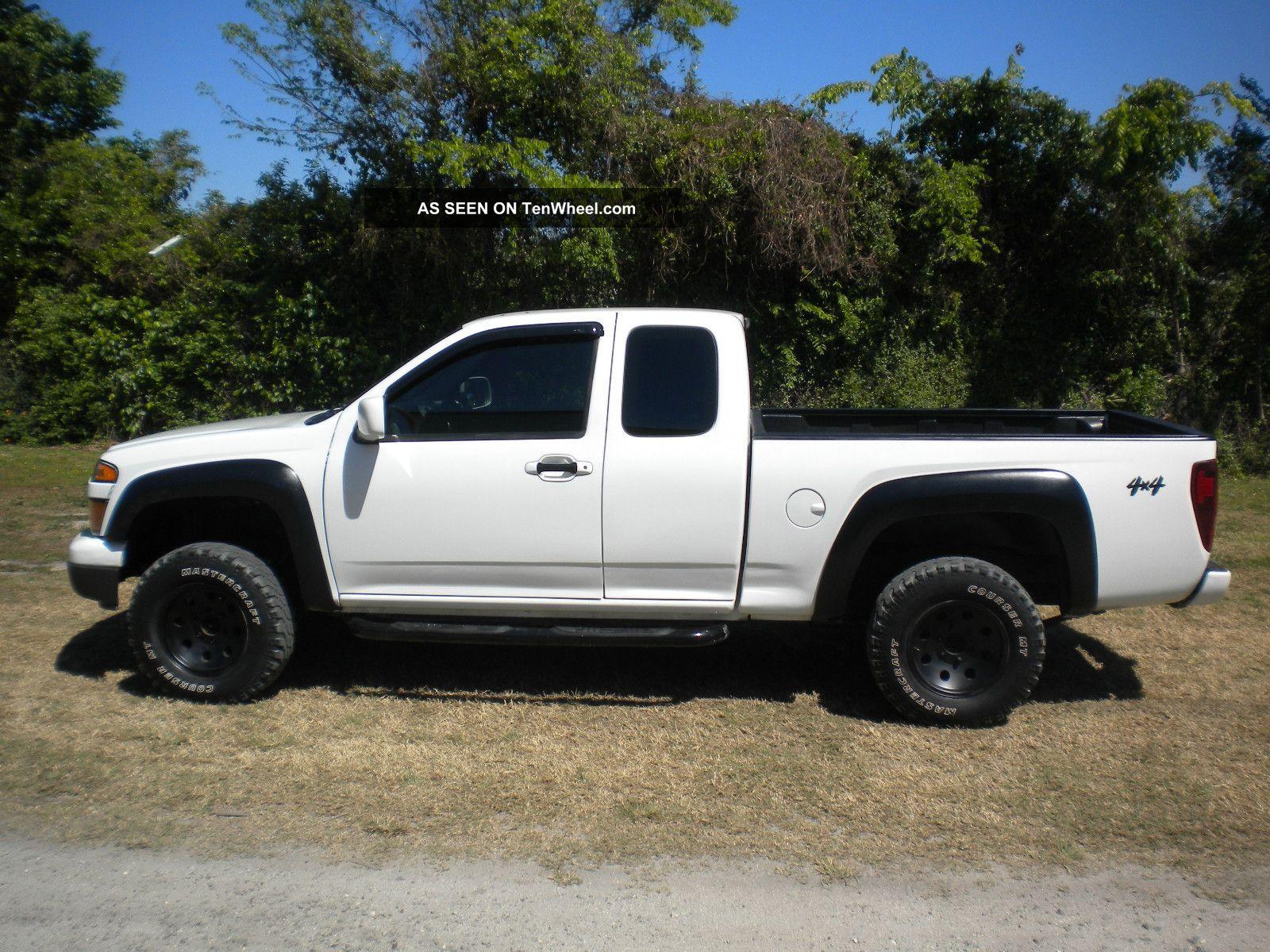 2014 colorado chevy 4x4 4 door pickup truck autos post