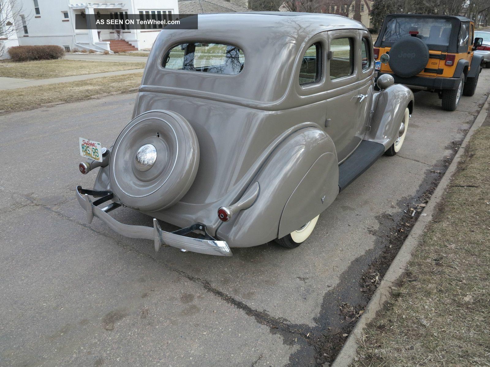 1936 ford slant back v8 for 1936 ford 2 door slant back
