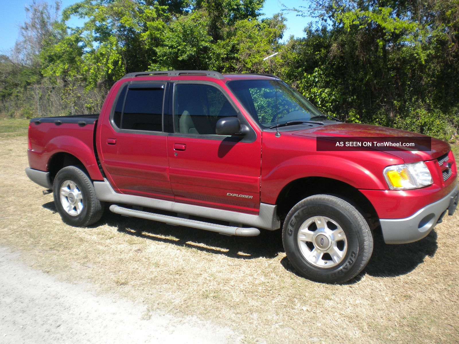2001 ford explorer sport trac 4x4 4wd explorer sport trac photo. Cars Review. Best American Auto & Cars Review