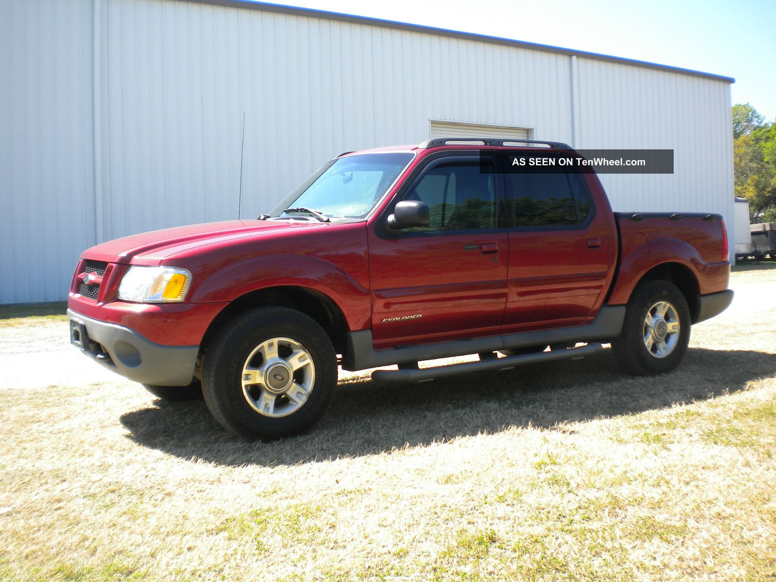 2001 ford explorer sport trac 4x4 4wd explorer sport trac photo 1. Cars Review. Best American Auto & Cars Review