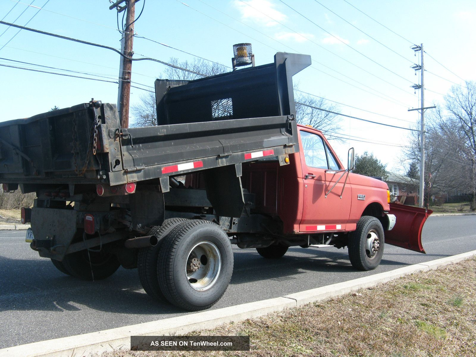 1989 Ford F350 Dually Rearend Forsale Html Autos Post