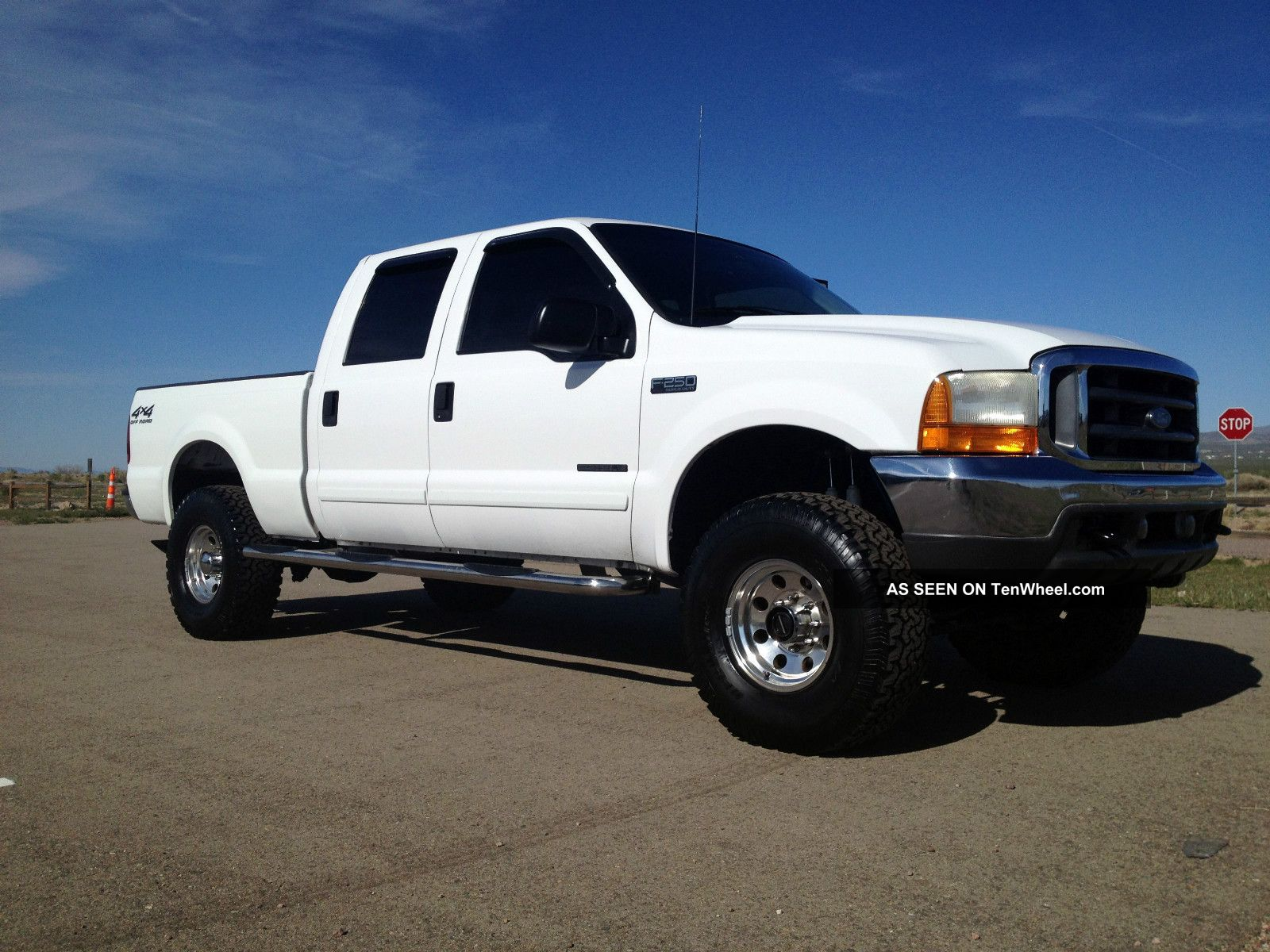Ford F150 4x4 Crew Cab Short Bed 4x4 Crew Cab Short Bed