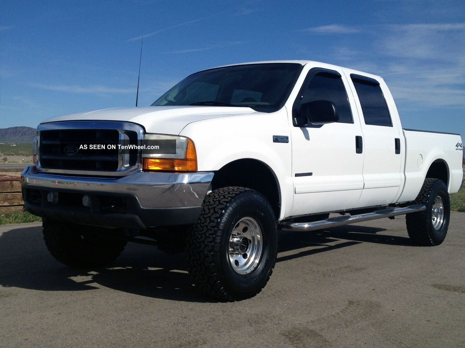 2001 ford f250 crew cab specs. Black Bedroom Furniture Sets. Home Design Ideas