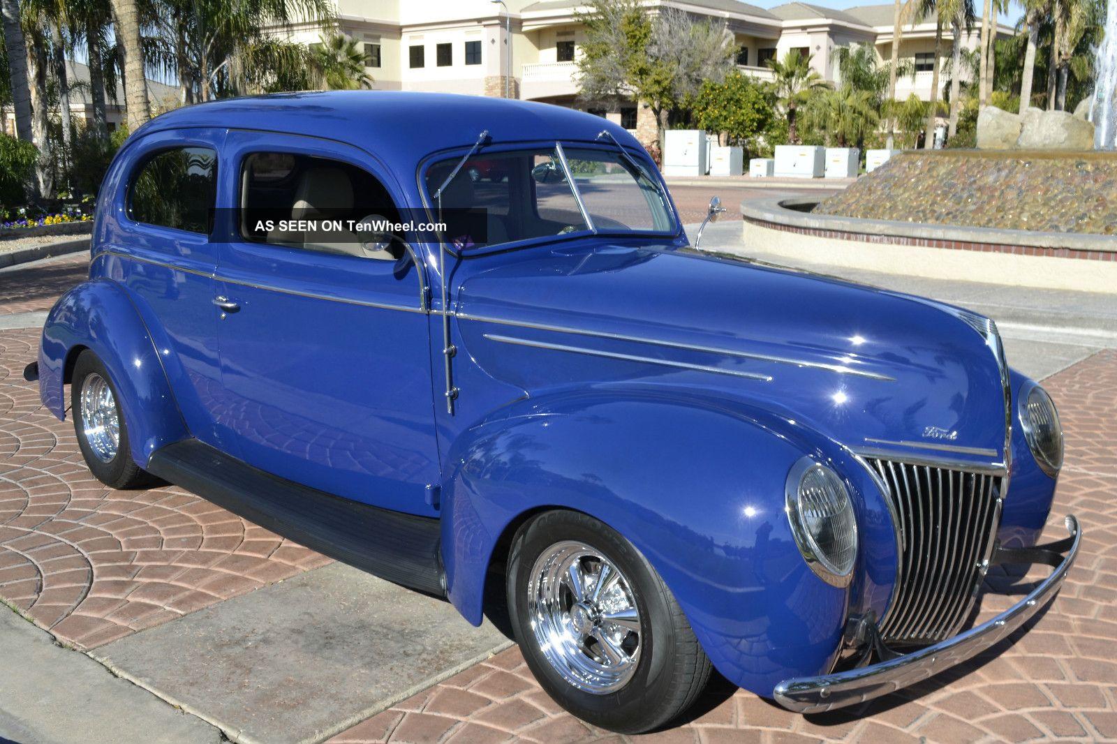 1941 ford deluxe 2 door sedan for sale autabuycom autos for 1941 ford super deluxe 4 door sedan