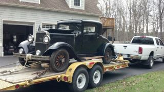 1930 Dodge Dc8 photo