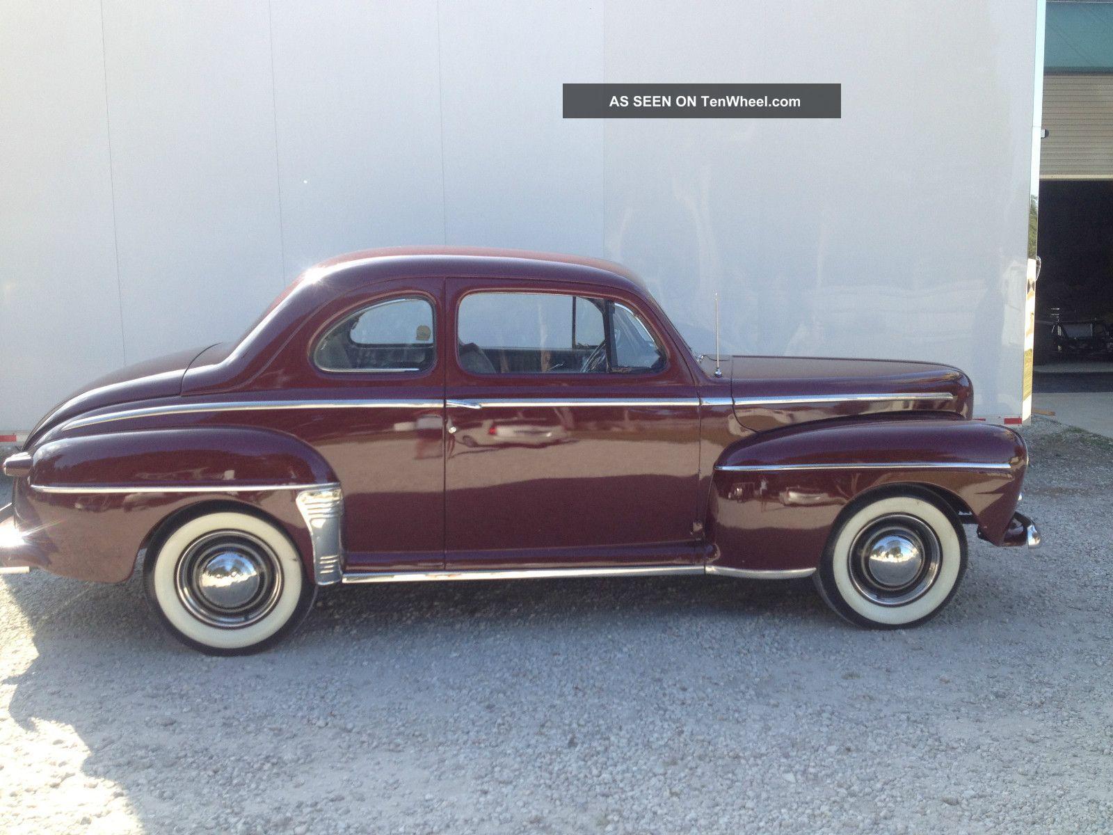Door antiquecarnut com file nash 4 door sedan for 1948 dodge 2 door sedan