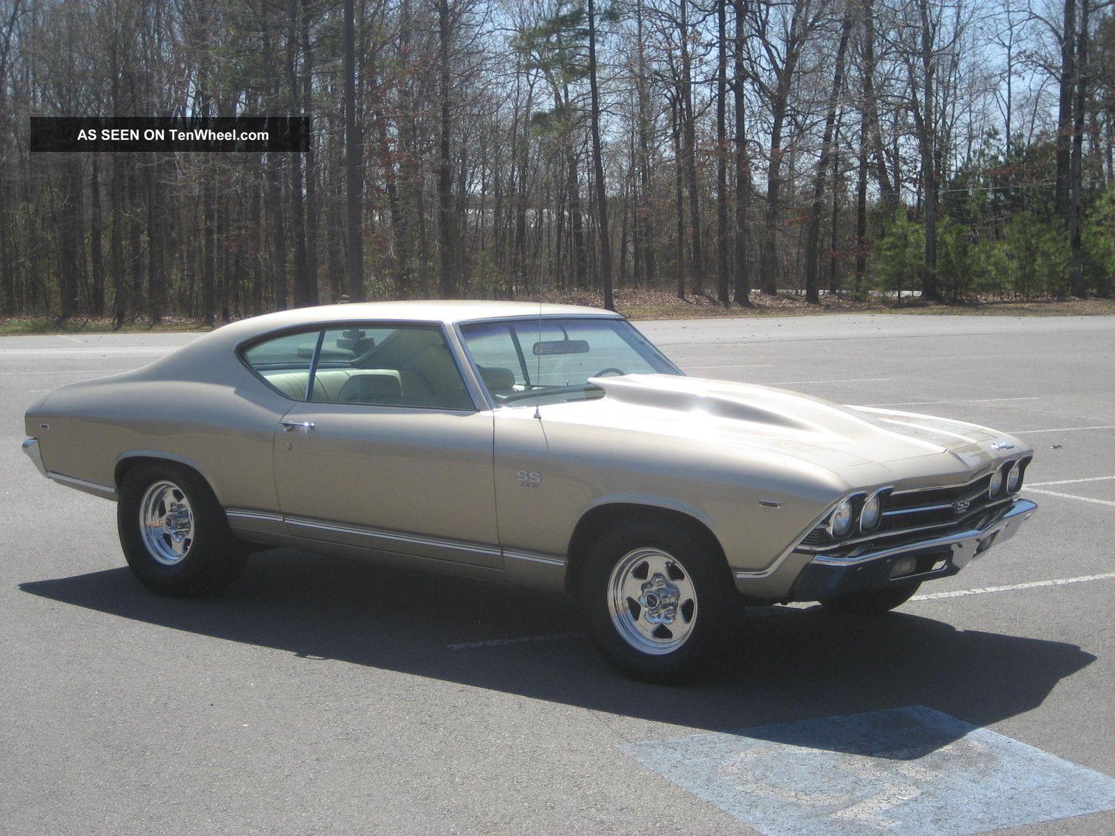 1969 Sterling Kit Car Turn Key For Sale: Oldsmobile Stroker Engine, Oldsmobile, Free Engine Image