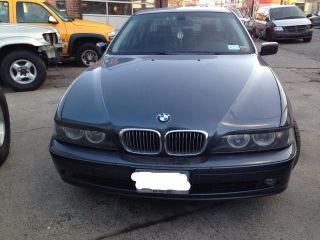 2001 Bmw 540i 6 - Speed Manual.  M - Package photo