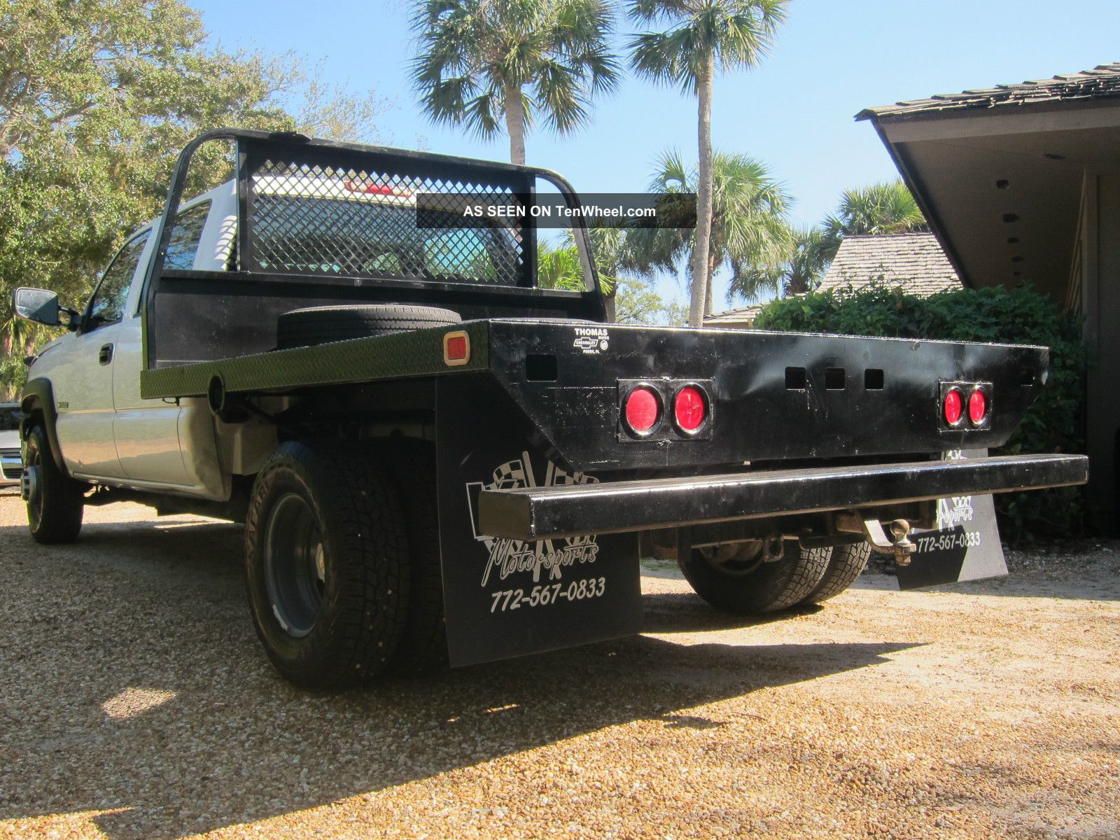 3500 Hd Chevy Flatbed Html Autos Post
