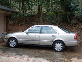 1994 C280 Mercedes - Needs Minor Work photo