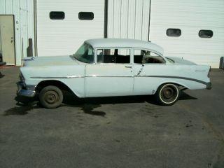 1956 Chevrolet 210 2 Door Sedan photo
