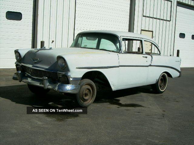 1956 chevrolet 210 2 door sedan for 1956 chevy 210 2 door sedan