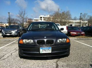 2001 Bmw 325xi Two Owner Car Always Dealer Maintain. photo