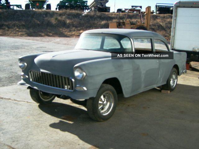1955 chevrolet 210 2 door sedan for 1955 chevrolet 2 door