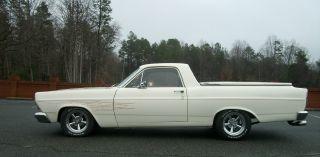 1967 Ford Ranchero Customized photo