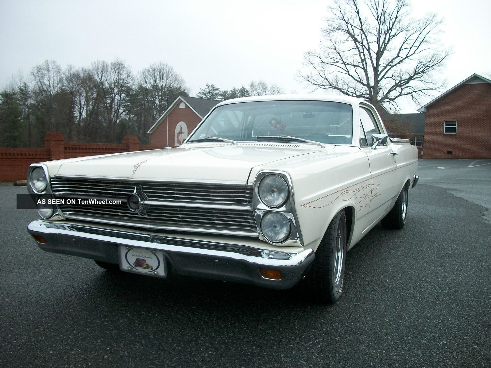1967 Ford Ranchero besides 1964 Ford Falcon Rear Drum Brakes furthermore 1963 Ford Fairlane Gas Tank besides Front Door Trim Panel moreover 1964 Ford Falcon Quarter Panels. on 1961 ford falcon ranchero parts