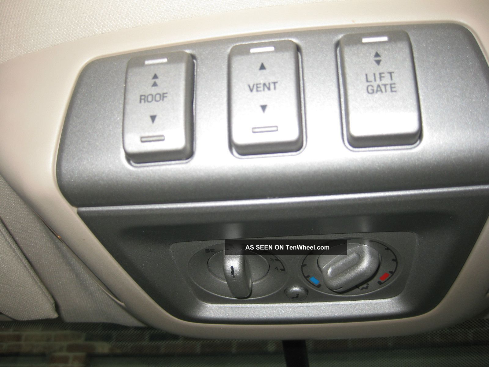 Lincoln Navigator Spy Shots Autos Weblog