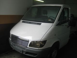 2005 Dodge Sprinter 2500 Diesel photo