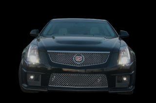 2009 Cadillac Cts V Sedan 4 - Door 6.  2l - Corvette Eater Under $37k photo